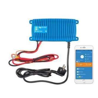 Blue Smart IP67 Charger 12V / 17A - VICTRON
